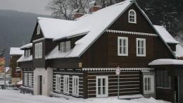 Chata Pec pod Sněžkou (1)