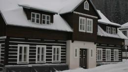Chata Pec pod Sněžkou (2)