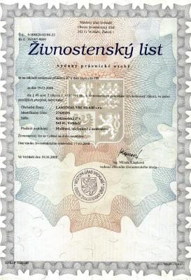 zivno_list